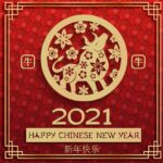 Nouvel An Chinois – 2021
